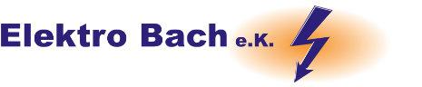 Elektro Bach